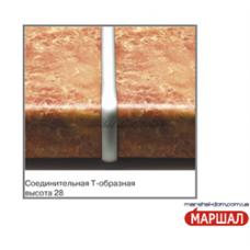 Соединительная планка столешницы Комфорт-мебель (г. Белая Церковь) купить в Одессе, Украине