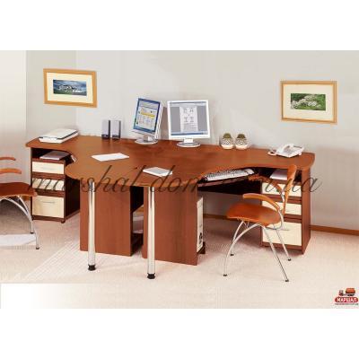 Стол компьютерный СК-3727 Комфорт-мебель (г. Белая Церковь) купить в Одессе, Украине