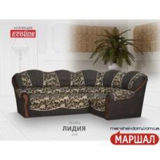 Угловой диван Лидия