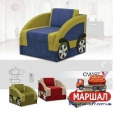 Детский диван Смарт Вика (Львовск.обл.) купить в Одессе, Украине