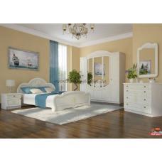 Спальня Каролина Сокме (г. Львов) купить в Одессе, Украине