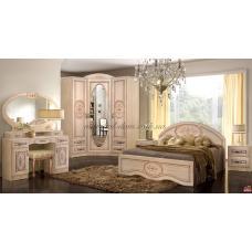 Спальня Василиса (МДФ патина) Мастер - Форм (г. Запорожье) купить в Одессе, Украине