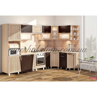 Кухня Престиж КХ-433 Комфорт-мебель (г. Белая Церковь) купить в Одессе, Украине