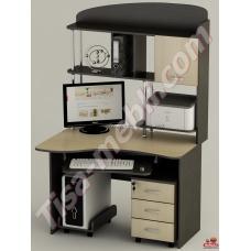 Компьютерный стол СК - 21 ТИСА (г. Чернигов) купить в Одессе, Украине