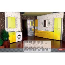 Фабия ванная комната БМФ (Белоцерковская мебельная фабрика) купить в Одессе, Украине
