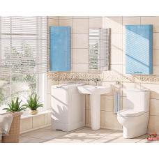 Ванная ВК-4926 Комфорт-мебель (г. Белая Церковь) купить в Одессе, Украине