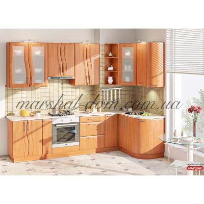 Кухня Волна КХ-274 Комфорт-мебель (г. Белая Церковь) купить в Одессе, Украине