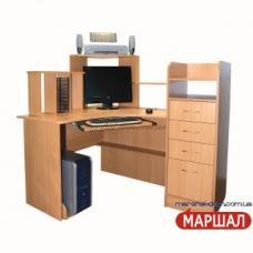 Компьютерный стол Ника 35 Nika мебель (Шкафник) купить в Одессе, Украине