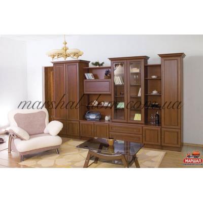 Гостиная Линда ДСП БМФ (Белоцерковская мебельная фабрика) купить в Одессе, Украине