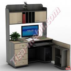 Стол компьютерный СУ-16 ТИСА (г. Чернигов) купить в Одессе, Украине