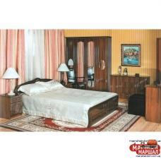 Спальня Афродита БМФ (Белоцерковская мебельная фабрика) купить в Одессе, Украине