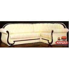 Угловой диван Отаман