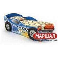 Кровать-машина DR-11-70 Driver Бриз, г. Вишневый купить в Одессе, Украине
