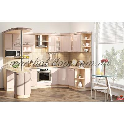 Кухня Хай-Тек КХ-103
