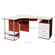 СКУ - 11 Компьютерный стол угловой (стандарт)
