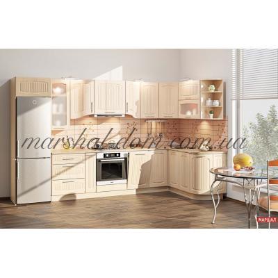 Кухня Сопрано КХ-288 Комфорт-мебель (г. Белая Церковь) купить в Одессе, Украине
