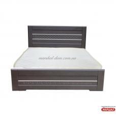 Кровать Соломия 1,6