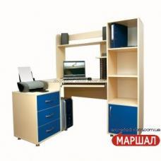 Компьютерный стол Ника 36 Nika мебель (Шкафник) купить в Одессе, Украине
