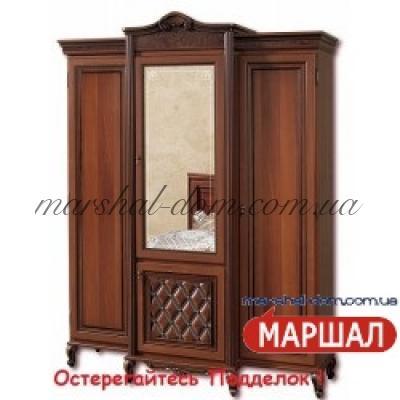 Новита Шкаф 3-х дверный