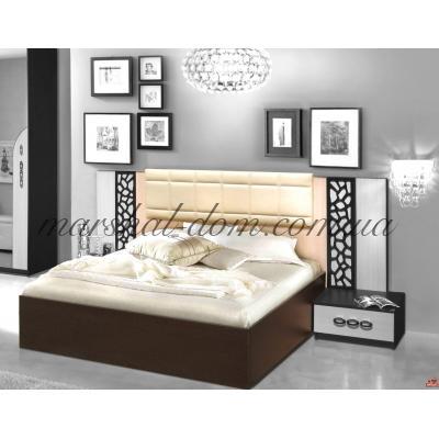 Кровать 1800 Селеста без каркаса
