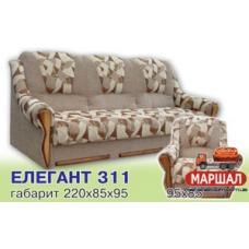 Кресло Элегант (не раскладное)