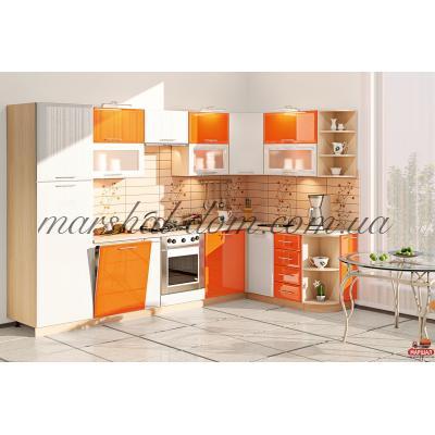 Кухня Хай-Тек КХ-6024