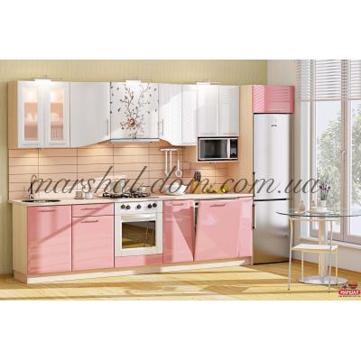 Кухня Хай-Тек КХ-184