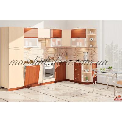 Кухня Софт КХ-84