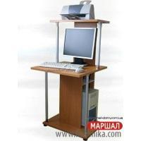 Компьютерный стол - Флеш 10 ФН