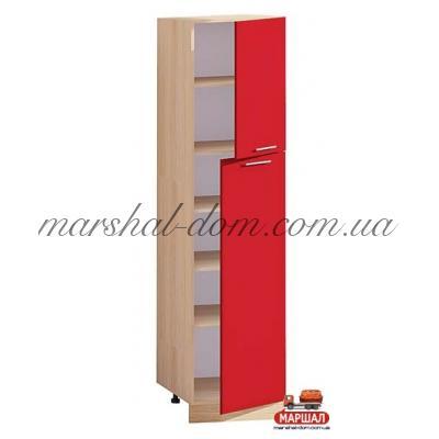 П40.214.2Д Вар.5 (Т-2887) шкаф для посуды 450