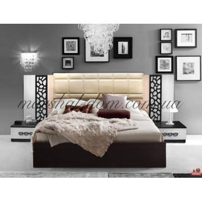Кровать 1600 Селеста без каркаса