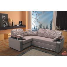 Угловой диван Мираж снят с производства