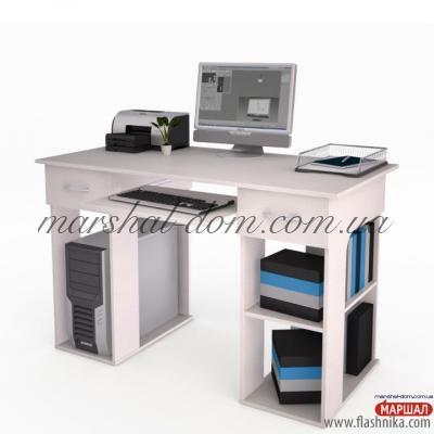 Компьютерный стол - Флеш 47 ФН