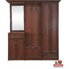 Прихожая Романтика 1,8 БМФ (Белоцерковская мебельная фабрика) купить в Одессе, Украине