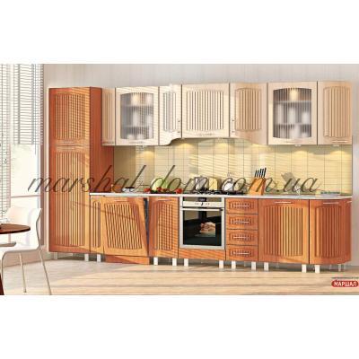 Кухня Сопрано КХ-287 Комфорт-мебель (г. Белая Церковь) купить в Одессе, Украине