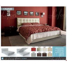 Кровать Глория Lefort (Лефорт) купить в Одессе, Украине