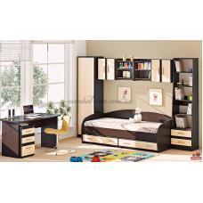 Детская комната ДЧ-4102