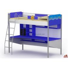 Кровать стол Od-16-1 Ocean