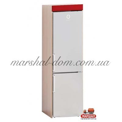 П60.214.1Д (Т-2898) шкаф под холодильник
