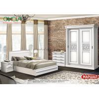Спальня С-2 New Серебро