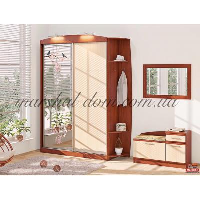 Прихожая ВТ-3929 Комфорт-мебель (г. Белая Церковь) купить в Одессе, Украине