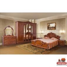 Империя Спальня 6Д