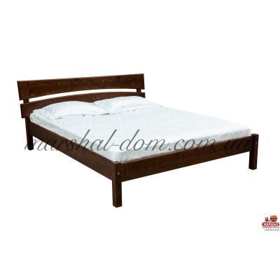 Кровать Л - 214 (ЛК-114)