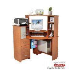 Компьютерный стол - Микс 13 Flashnika (ФлешНика) купить в Одессе, Украине