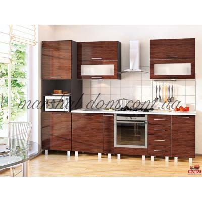 Кухня Хай-Тек КХ-165