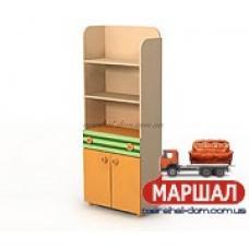 Книжный шкаф BS-04-1 Active