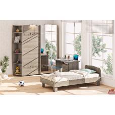 Детская комната ДЧ-4105 Комфорт-мебель (г. Белая Церковь) купить в Одессе, Украине