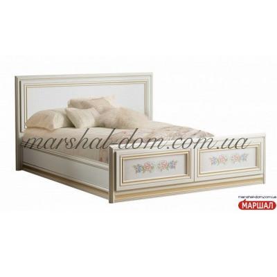 Принцесса Кровать двуспальная 160*200