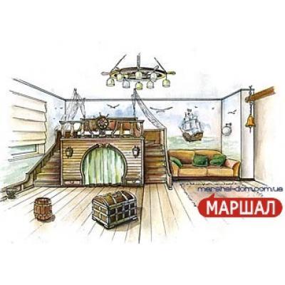 Детские на заказ ТМ Маршал-дом купить в Одессе, Украине