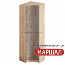 Шкаф угловой вогнутый Ф-4880 Комфорт-мебель (г. Белая Церковь) купить в Одессе, Украине
